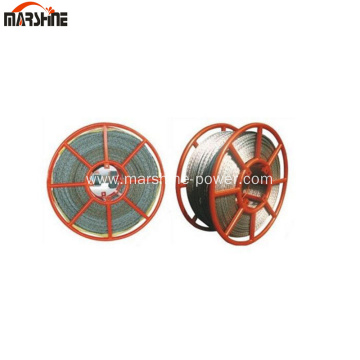 Anti Twist Wire Rope Hexagon 12strands
